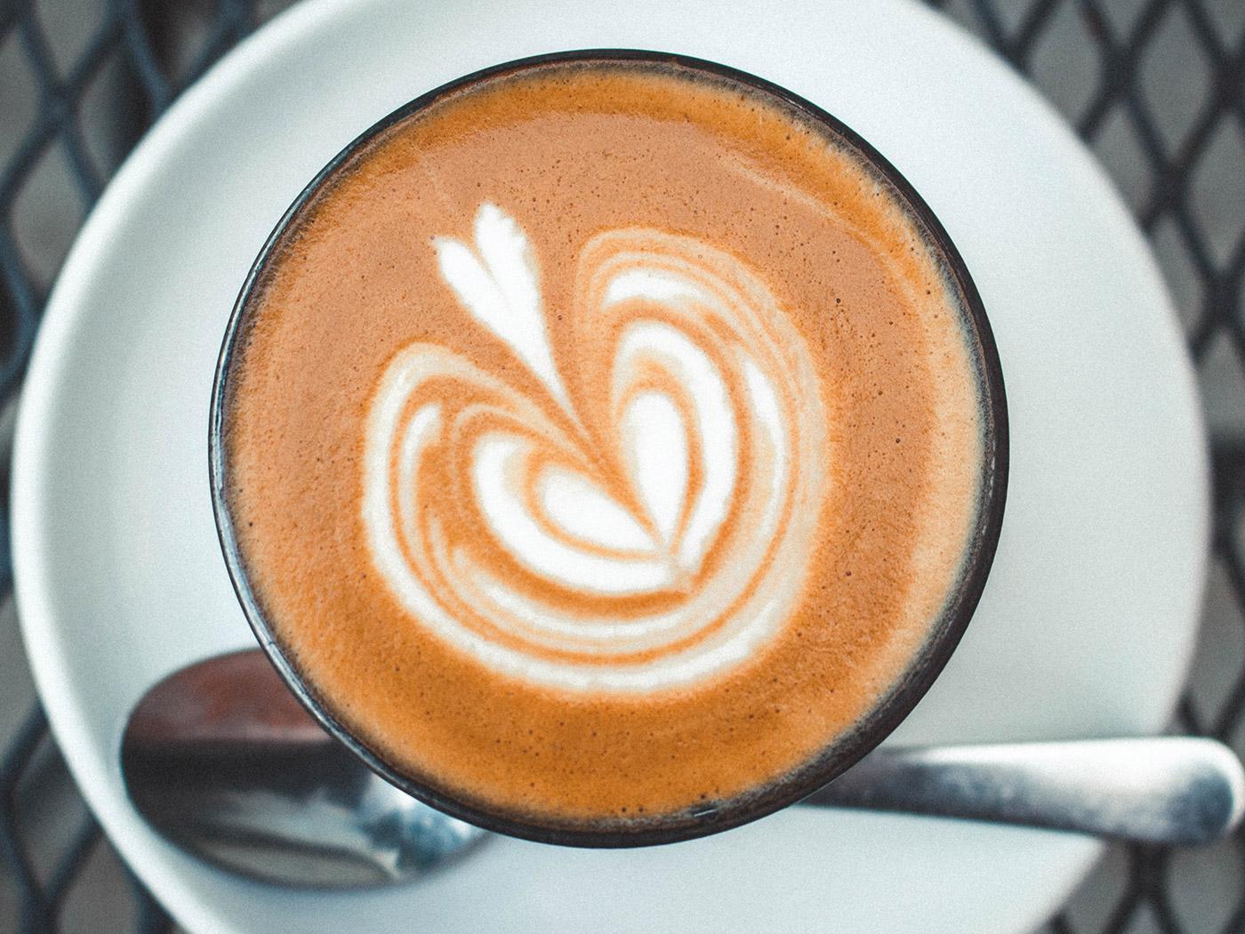 koffie-kopje
