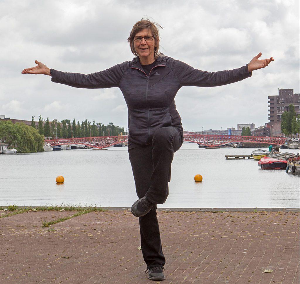 Aleid Kung Fu Flow OHG Amsterdam